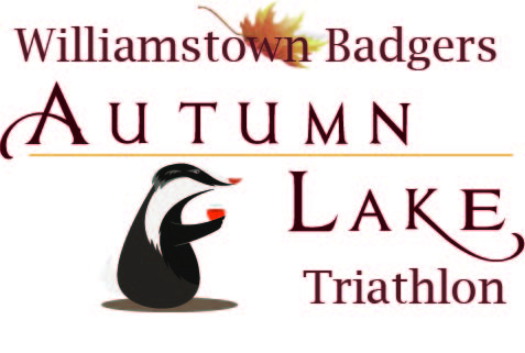 Autumn Lake Triathlon
